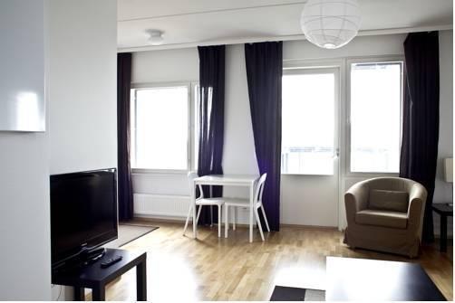 Forenom Apartments Helsinki Central - фото 2