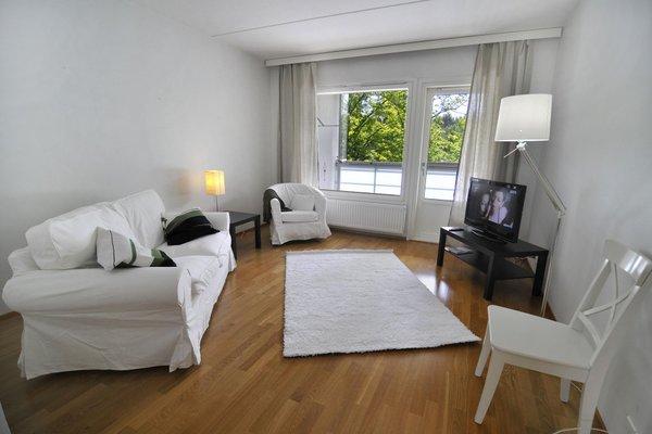 Forenom Apartments Helsinki Central - фото 4