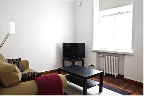 Forenom Apartments Helsinki Central - фото 5
