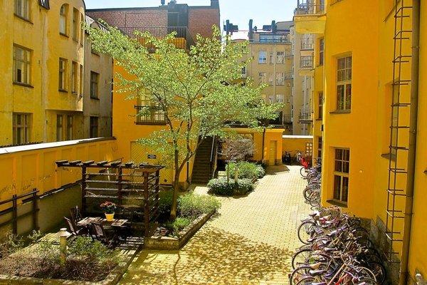 Citykoti Downtown Apartments - фото 20