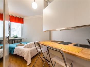 Citykoti Downtown Apartments - фото 3