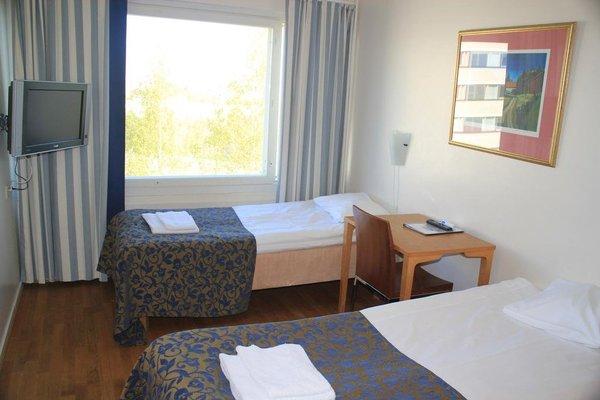 Отель Ява - фото 1
