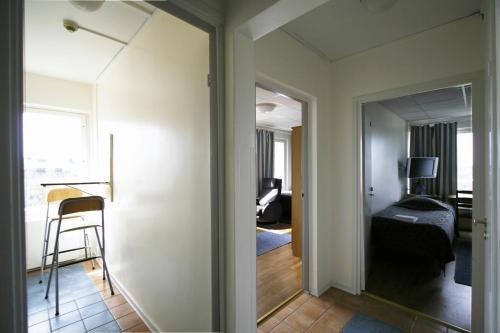 Отель Ява - фото 16