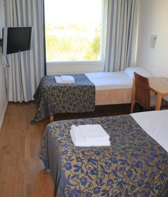 Отель Ява - фото 2