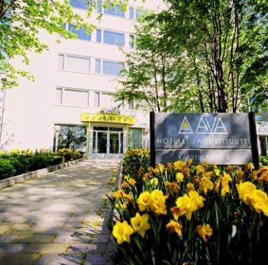 Отель Ява - фото 23