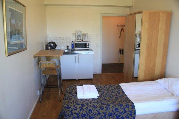 Отель Ява - фото 6