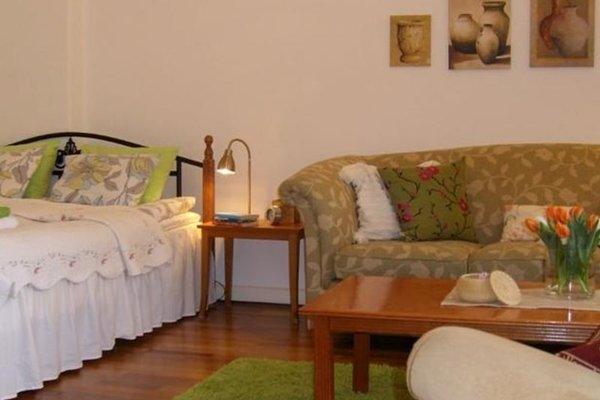 Essexhome Apartments - фото 42