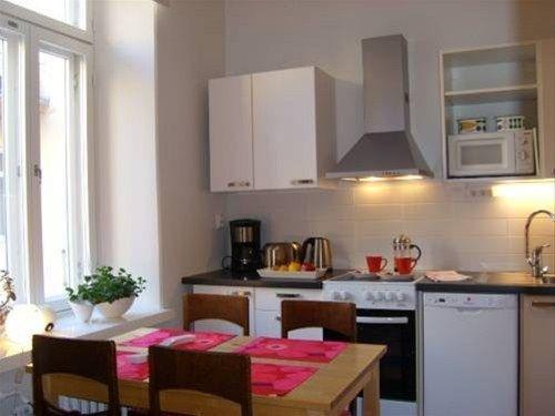 Essexhome Apartments - фото 1