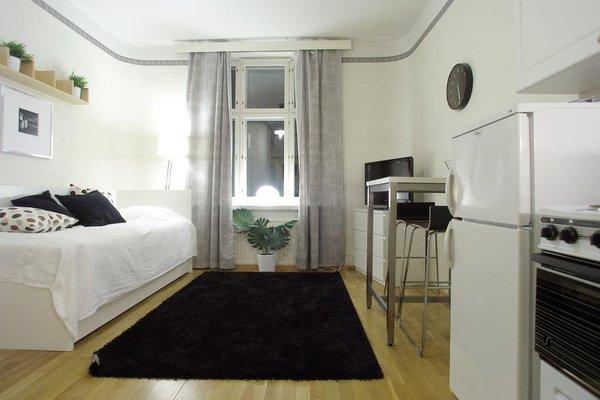 Апартаменты Kotimaailma Helsinki - фото 1