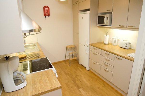 Апартаменты Kotimaailma Helsinki - фото 16