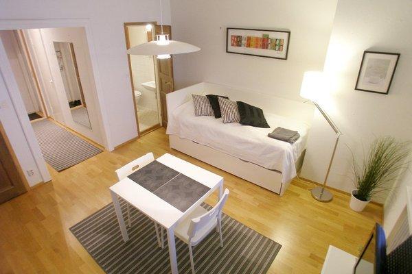 Апартаменты Kotimaailma Helsinki - фото 2