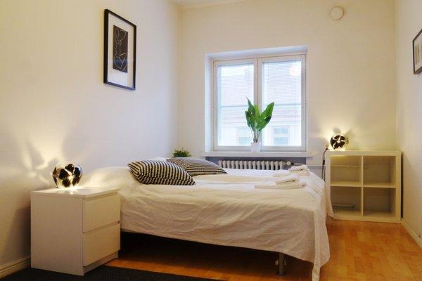 Апартаменты Kotimaailma Helsinki - фото 3