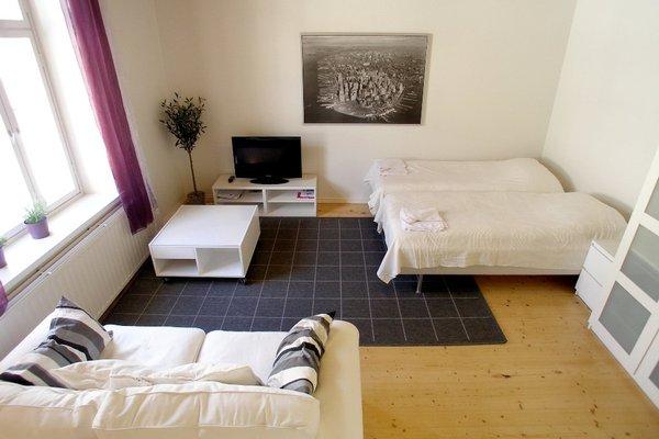 Апартаменты Kotimaailma Helsinki - фото 4