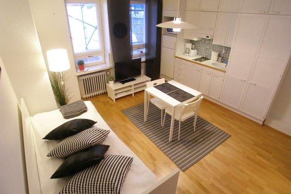 Апартаменты Kotimaailma Helsinki - фото 5