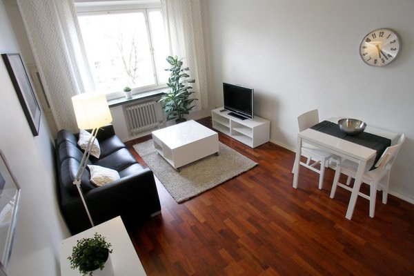 Апартаменты Kotimaailma Helsinki - фото 7