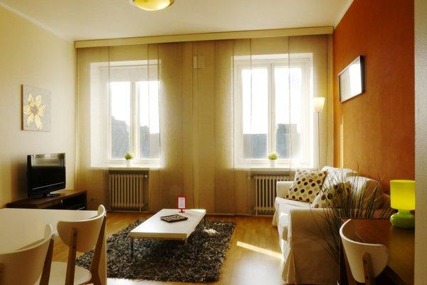 Апартаменты Kotimaailma Helsinki - фото 8