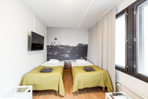 Forenom Aparthotel Helsinki Herttoniemi - фото 4