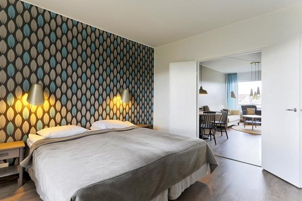 SATO HotelHome Lapinlahdenkatu - фото 18
