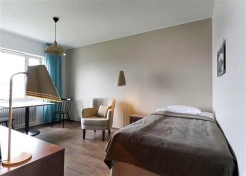 SATO HotelHome Lapinlahdenkatu - фото 1