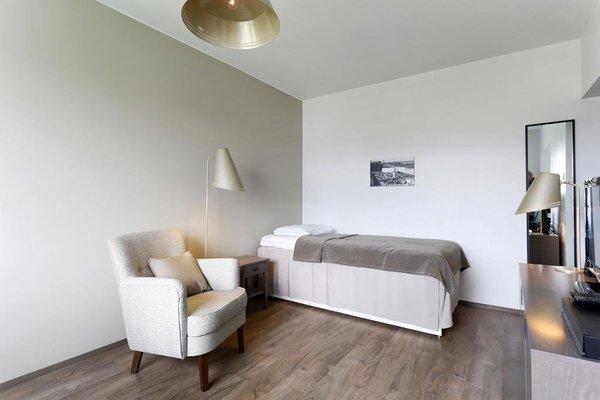 SATO HotelHome Lapinlahdenkatu - фото 3