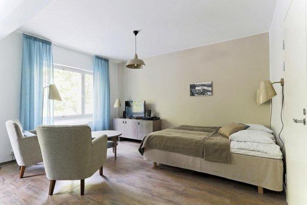 SATO HotelHome Lapinlahdenkatu - фото 4