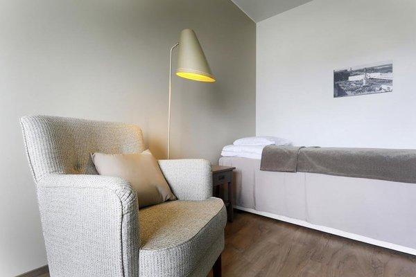SATO HotelHome Lapinlahdenkatu - фото 5
