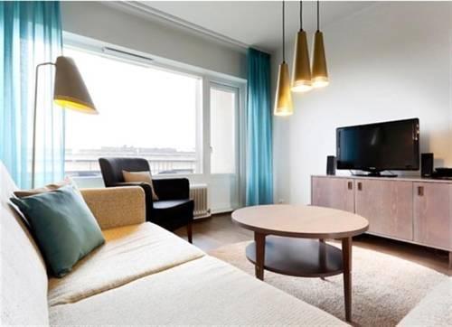 SATO HotelHome Lapinlahdenkatu - фото 8