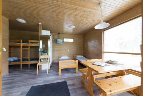 Heinola Camping Heinasaari - фото 1