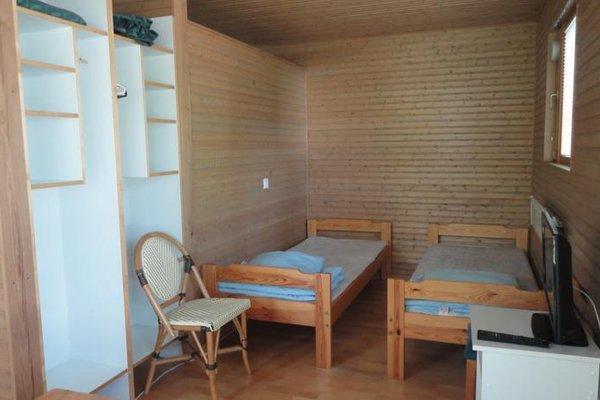 Heinola Camping Heinasaari - фото 10