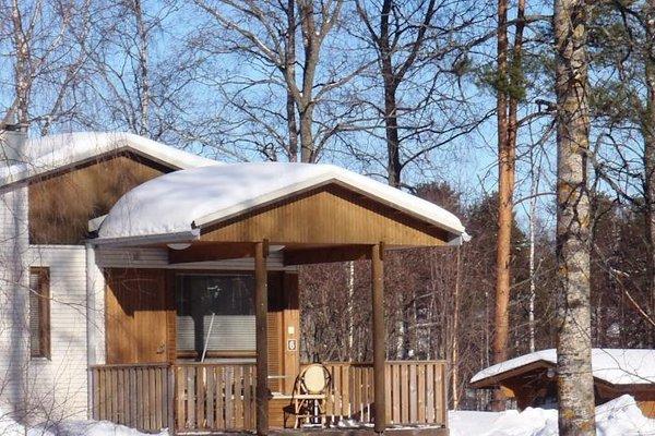 Heinola Camping Heinasaari - фото 15