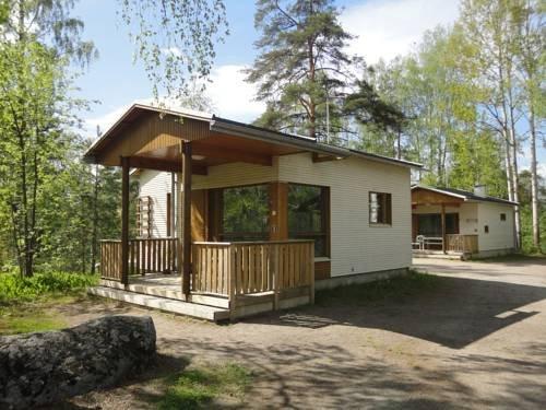 Heinola Camping Heinasaari - фото 17