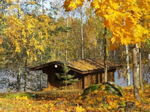 Heinola Camping Heinasaari - фото 18
