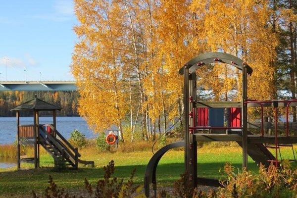 Heinola Camping Heinasaari - фото 19