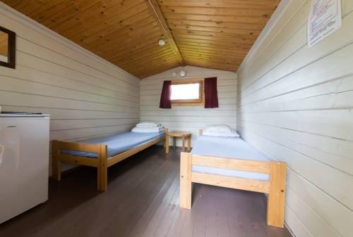 Heinola Camping Heinasaari - фото 2