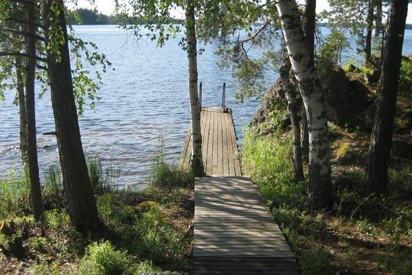 Heinola Camping Heinasaari - фото 20
