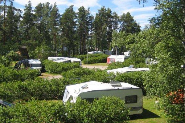 Heinola Camping Heinasaari - фото 21