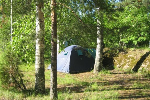 Heinola Camping Heinasaari - фото 22