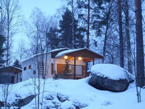 Heinola Camping Heinasaari - фото 23