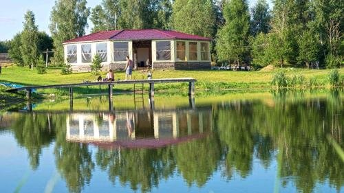 Skazka Rus Holiday Park - фото 12