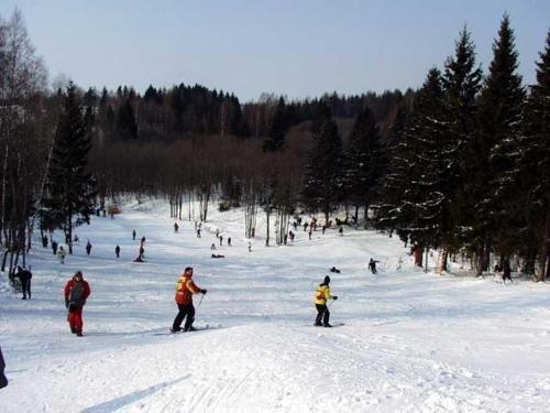 Skazka Rus Holiday Park - фото 1