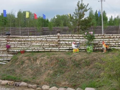 Skazka Rus Holiday Park - фото 10