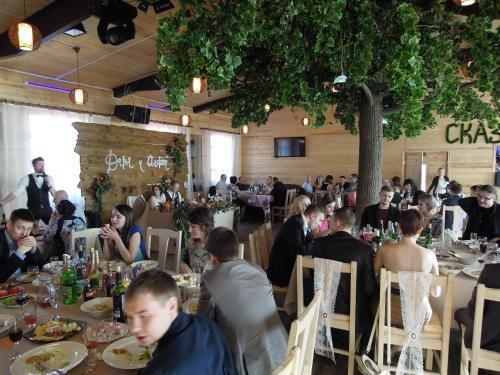 Skazka Rus Holiday Park - фото 8