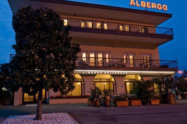 Albergo Ristorante Belvedere - фото 21
