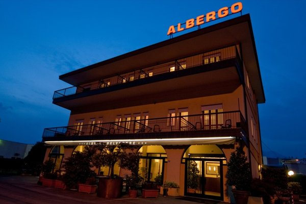 Albergo Ristorante Belvedere - фото 23