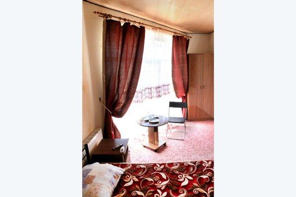 Roza Vetrov Guest House - фото 24