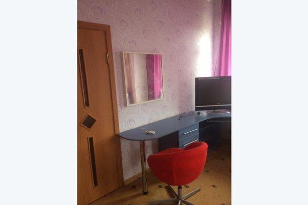 Roza Vetrov Guest House - фото 10