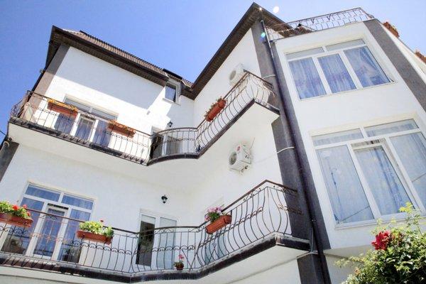Roza Vetrov Guest House - фото 12
