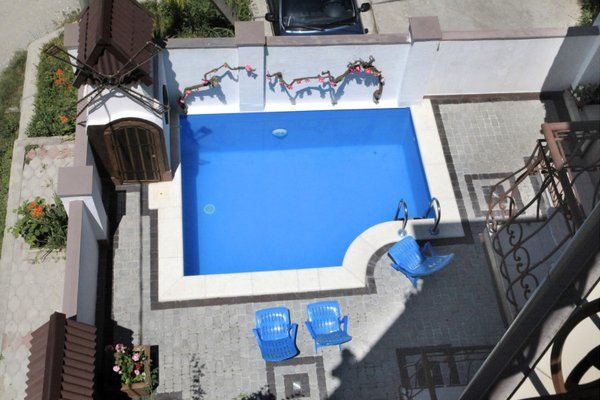 Roza Vetrov Guest House - фото 13