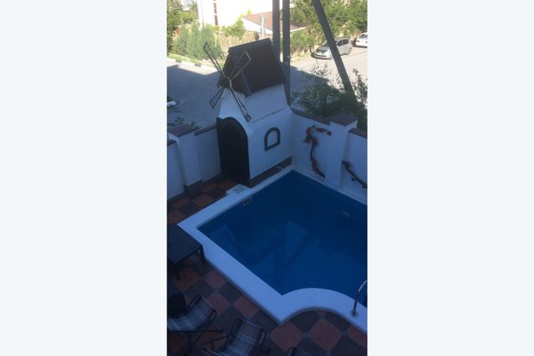 Roza Vetrov Guest House - фото 14