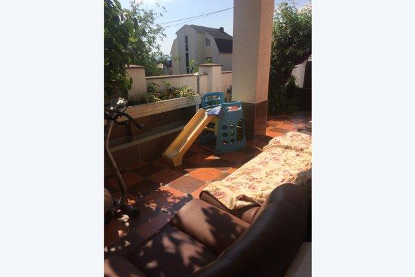Roza Vetrov Guest House - фото 20